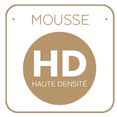 Matelas Mousse HD