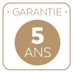 Sommier Garantie 5 ans